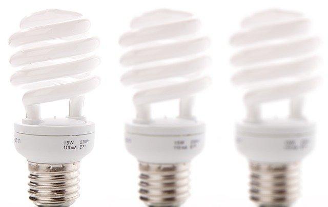 Kvalitní osvětlení, které nabídne vše potřebné