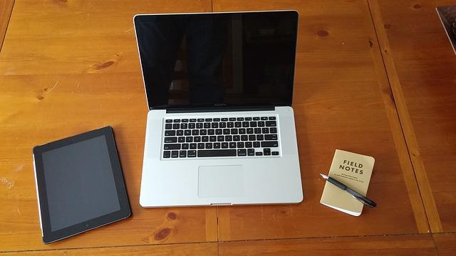 autor laptop