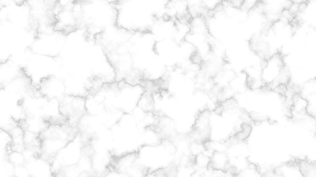 kámen s bílošedým vzorem