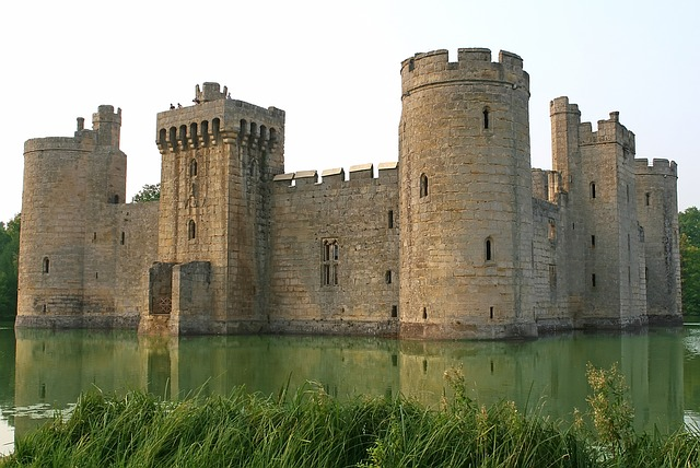 Historická pevnost