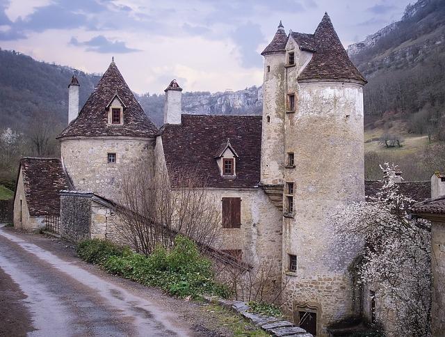 Středověká architektura